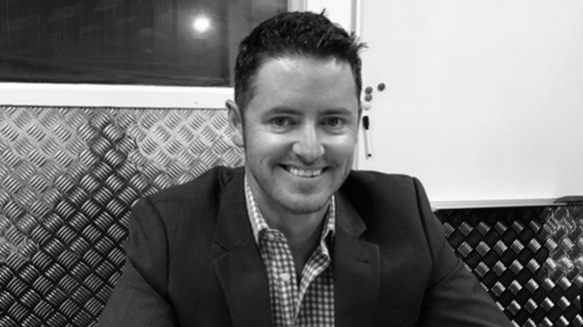 Vaughn Clark_Primero Profiles