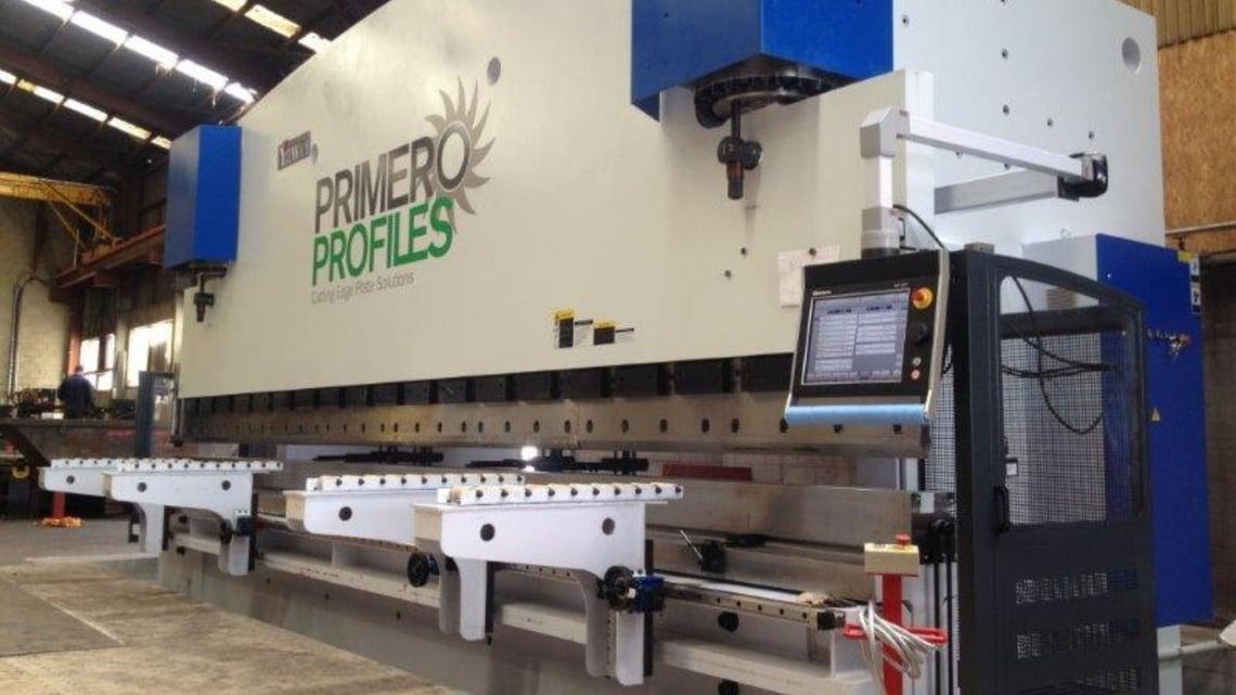 Primero Profiles factory