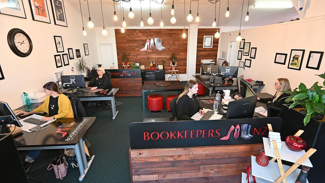 Bookkeepers NZ 2