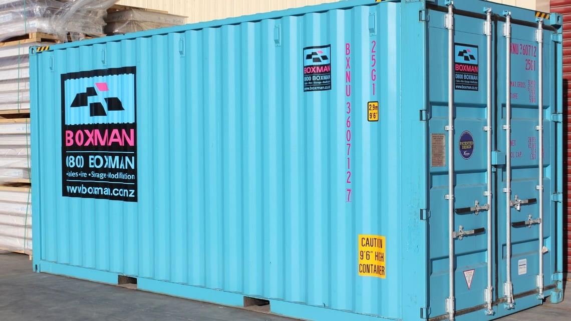 Boxman Icehouse Case Study