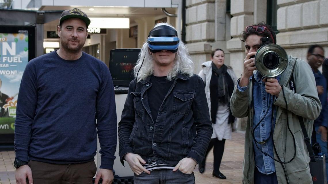 Reality Virtual - 3