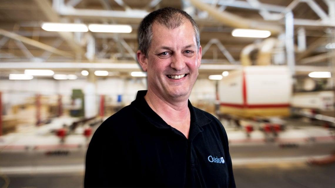 Kevin Flint Oasis Engineering