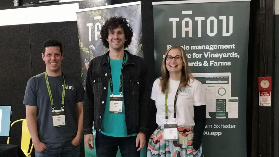 Tatou Team