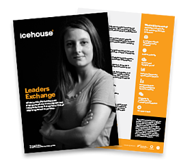 Download Brochure | Leaders Exchange