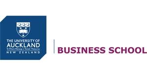 UoA Business School Logo