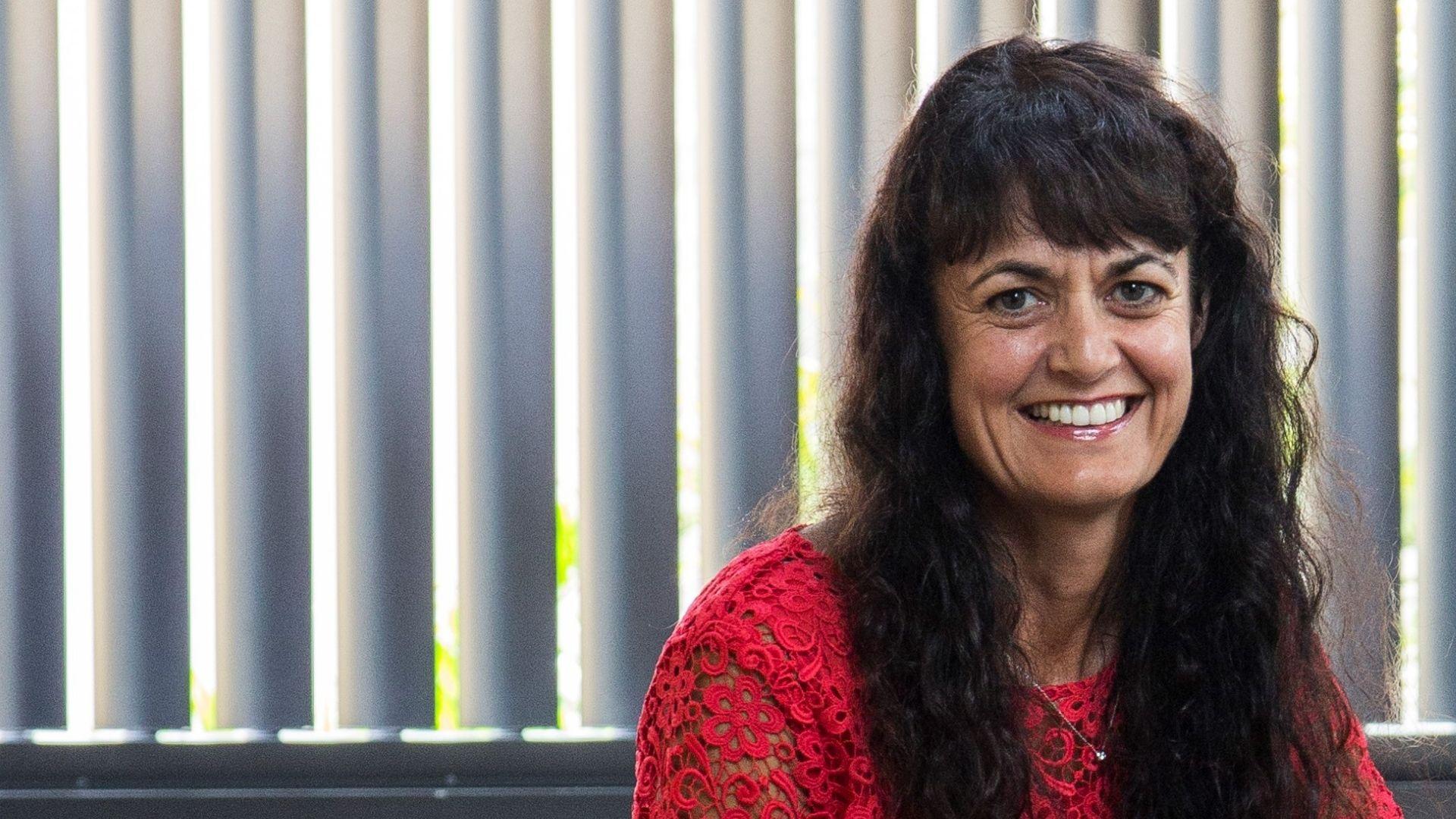 Business Coaching Expert Spotlight… Jodie Tipping