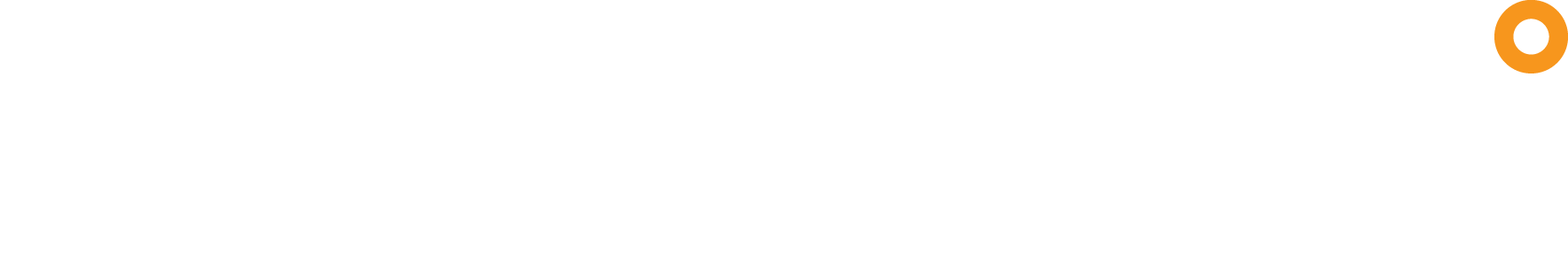 The Icehouse Logo - White PNG