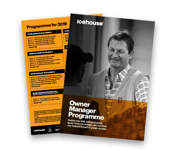 Download Brochure - Owner Manager Programme