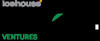 First Cut Logo - Black
