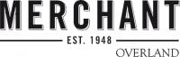 Merchant Overland Logo