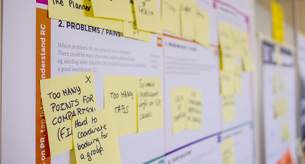 Why Small Businesses Need an Innovation Strategy